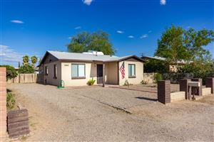 Photo of 5249 S 6Th Avenue, Tucson, AZ 85706 (MLS # 21921917)