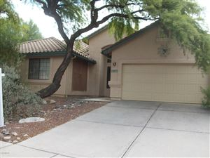 Photo of 1440 E Sonoran Desert Drive, Tucson, AZ 85737 (MLS # 21908918)