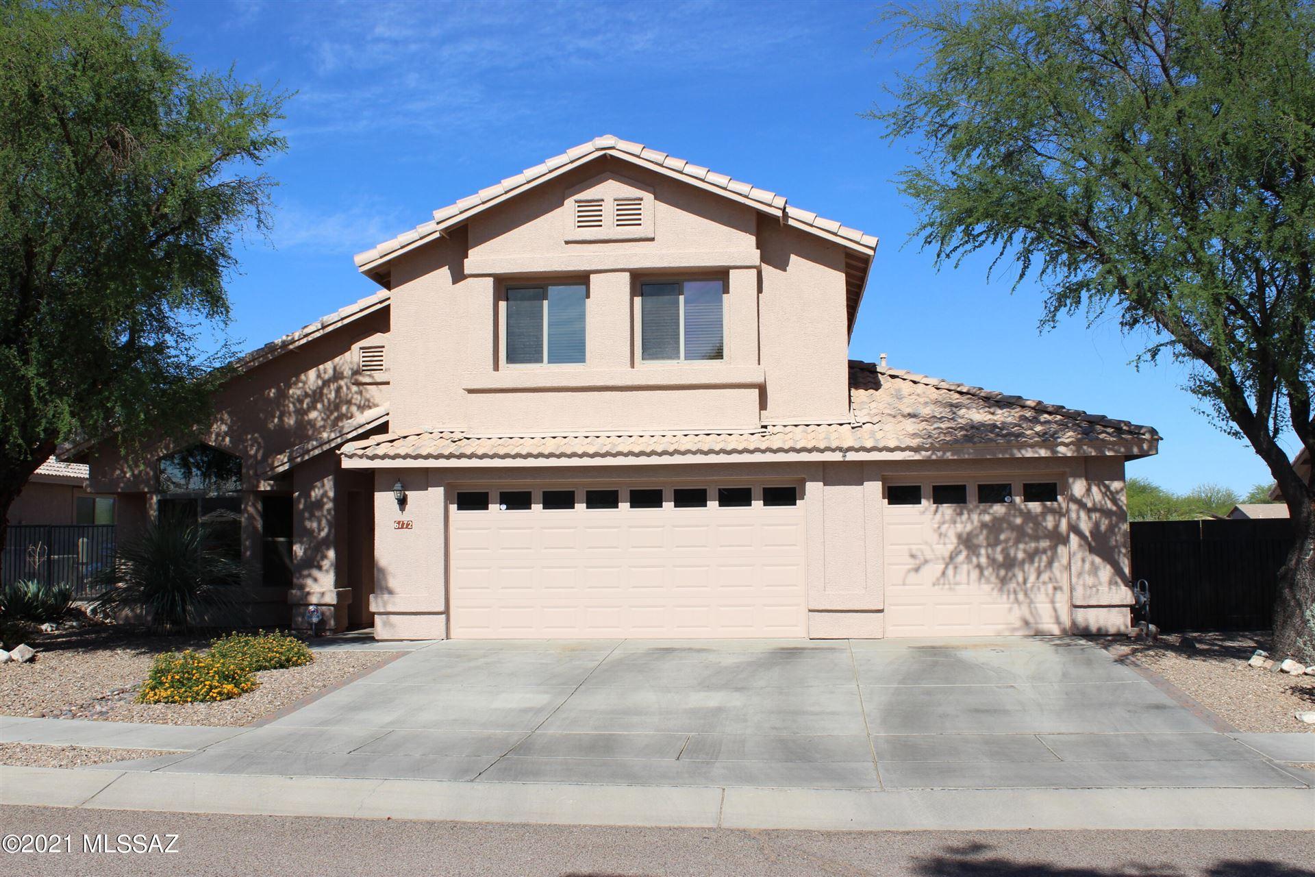 6172 S Lyons Drive, Tucson, AZ 85747 - MLS#: 22112918