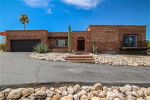 Photo of 361 E Hillcrest Place, Tucson, AZ 85704 (MLS # 21915919)
