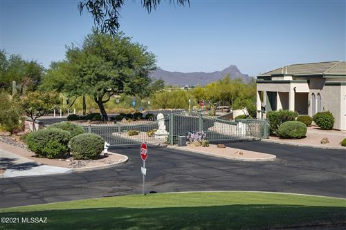 Photo of 2361 W Via Di Silvio, Tucson, AZ 85741 (MLS # 22117920)