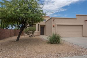 Photo of 8109 N Peppersauce Drive, Oro Valley, AZ 85704 (MLS # 21918921)