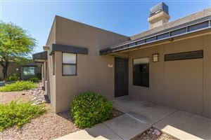 Photo of 5800 N Kolb Road #2109, Tucson, AZ 85750 (MLS # 21921921)
