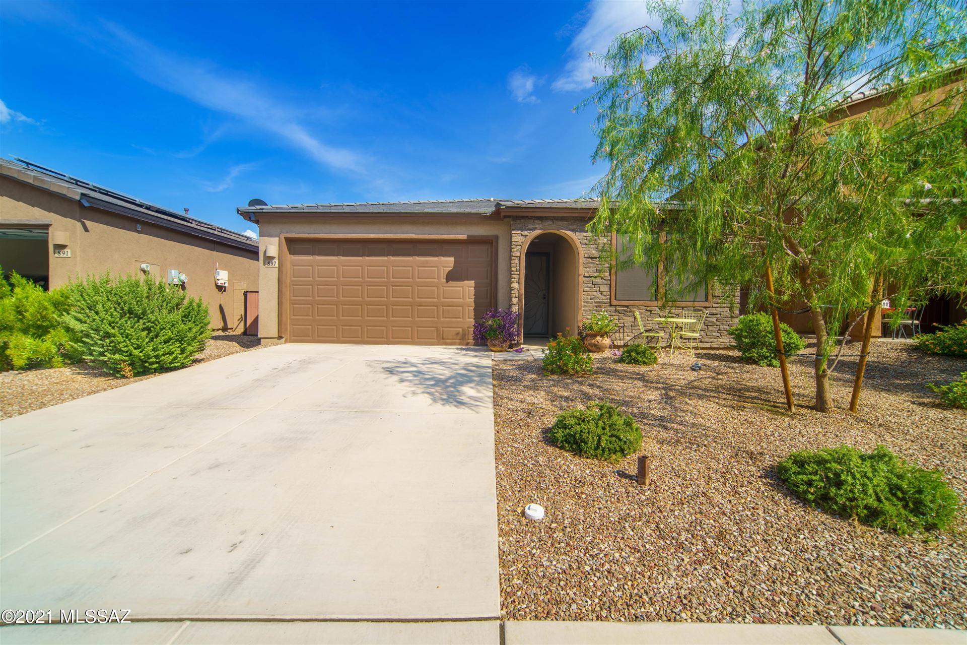 897 W Calle Tipoy, Sahuarita, AZ 85629 - MLS#: 22118921