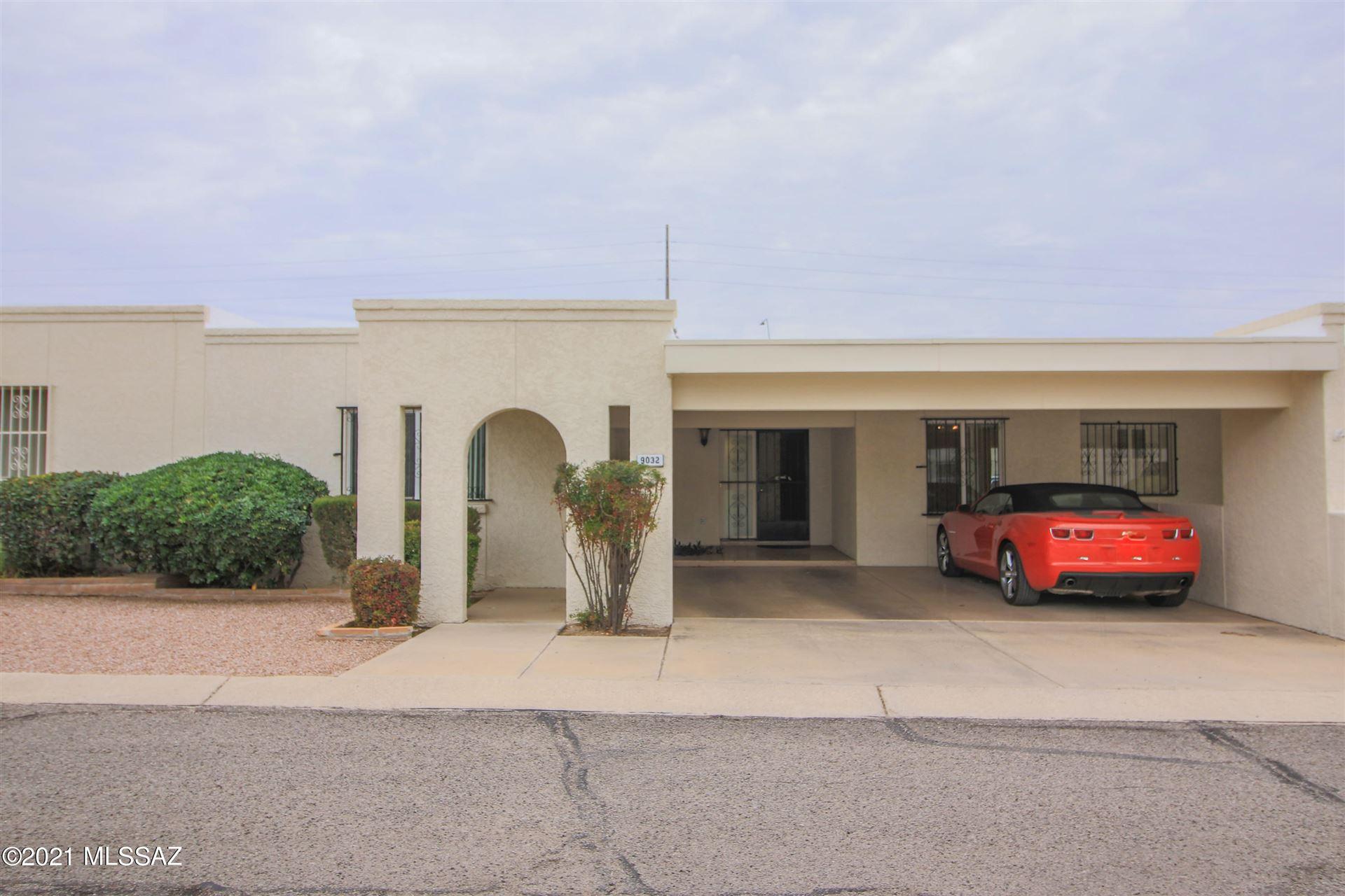 9032 E Palms Park Drive, Tucson, AZ 85715 - MLS#: 22102923