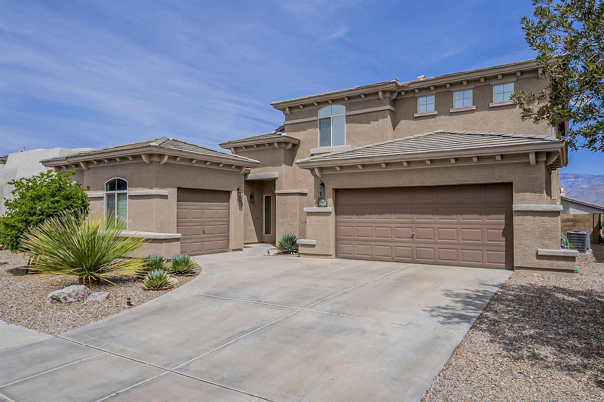 9661 E Via Del Sol Feliz, Tucson, AZ 85748 - MLS#: 22109923