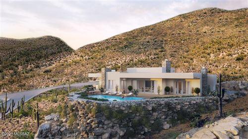Photo of 4175 W Horizon Ridge Drive, Marana, AZ 85658 (MLS # 22029924)