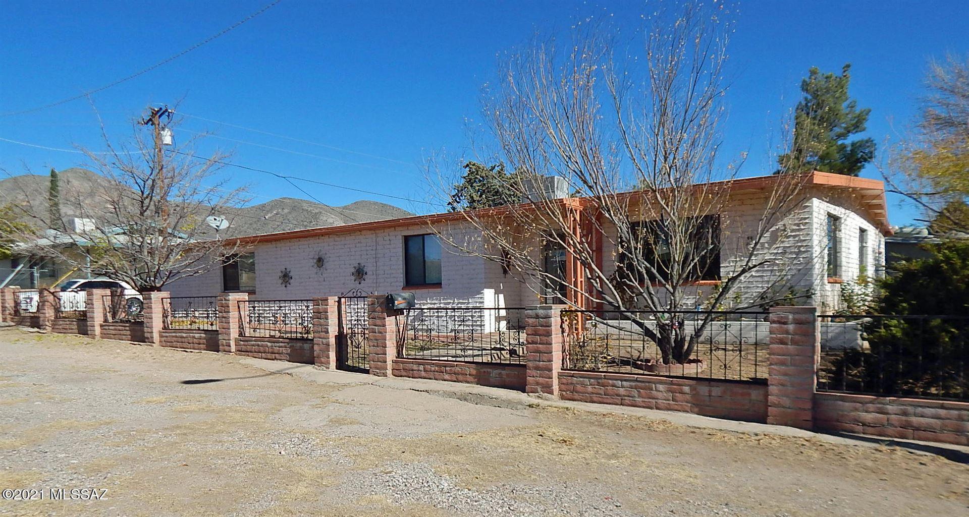 104 Navajo Drive, Bisbee, AZ 85603 - MLS#: 22101924