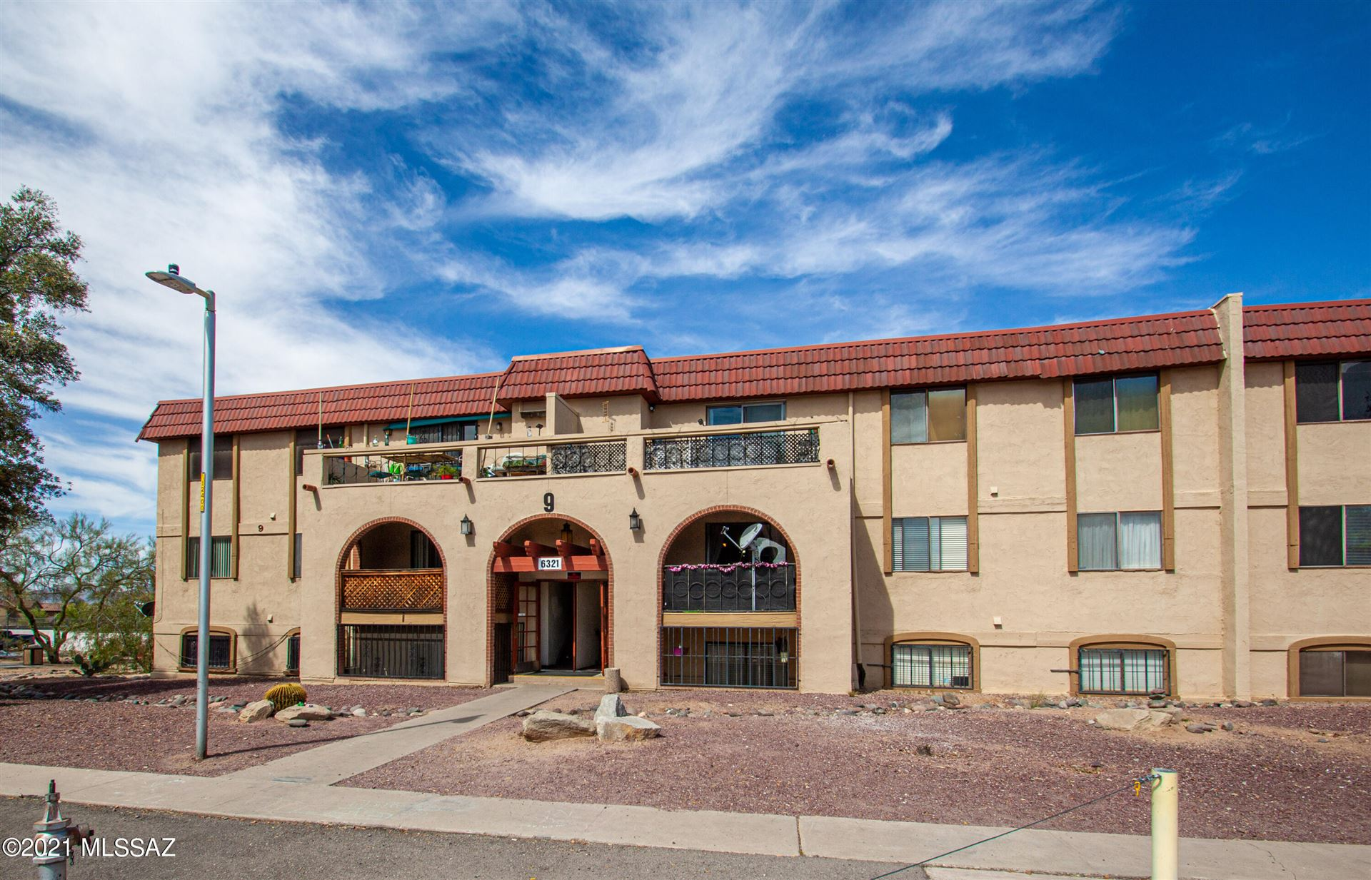 6321 N Barcelona Court #907, Tucson, AZ 85704 - MLS#: 22109924
