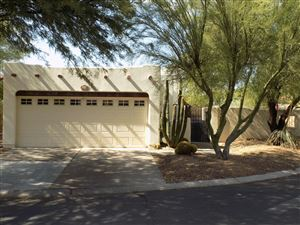 Photo of 760 W Clear Creek Way, Tucson, AZ 85737 (MLS # 21923925)