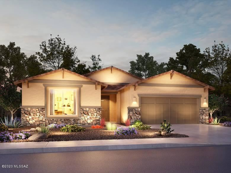 740 E Silver Canyon Place, Oro Valley, AZ 85737 - MLS#: 22009927