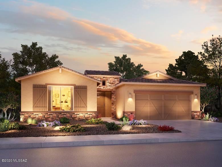 720 E Silver Canyon Place, Oro Valley, AZ 85737 - MLS#: 22009929
