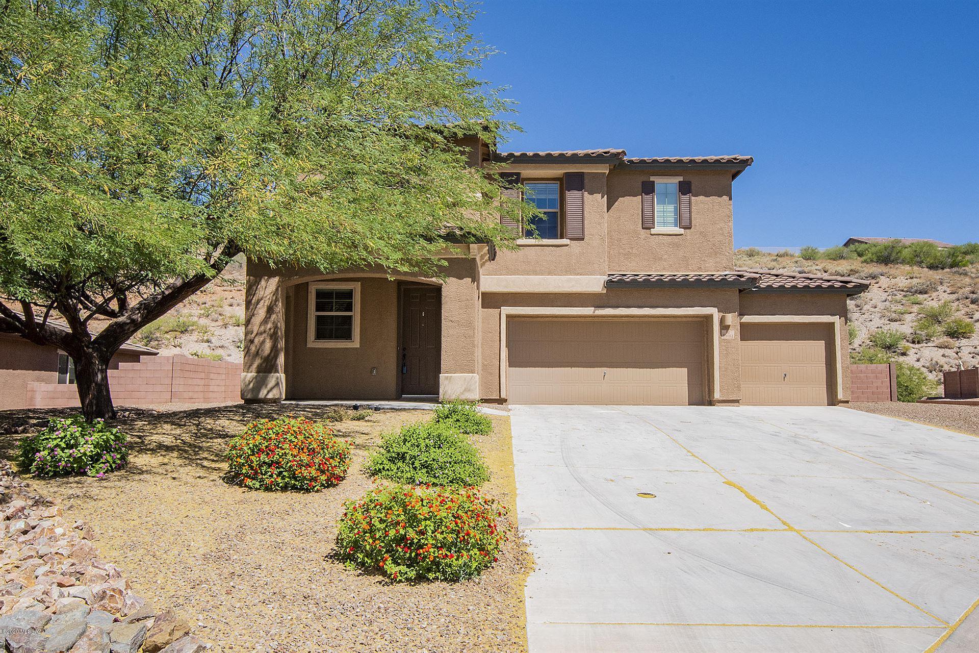 39081 S Running Roses Lane, Tucson, AZ 85739 - #: 22012929