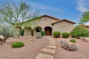 Photo of 12899 N Eagleview Drive, Oro Valley, AZ 85755 (MLS # 21923930)