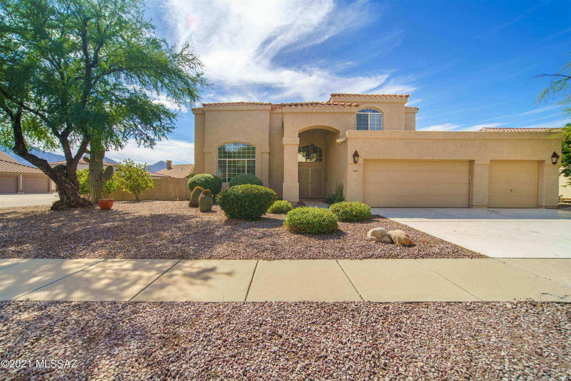 1 W Wanderlust Road, Oro Valley, AZ 85755 - MLS#: 22114930