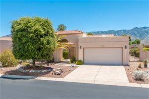 Photo of 37309 S Blackfoot Drive, Saddlebrooke, AZ 85739 (MLS # 21901931)