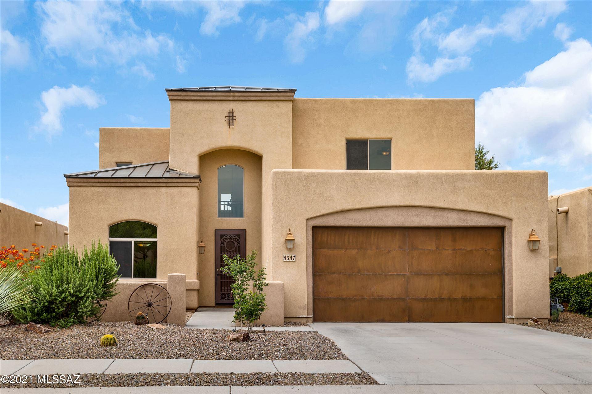 4347 W Cloud Ranch Place, Marana, AZ 85658 - MLS#: 22118931