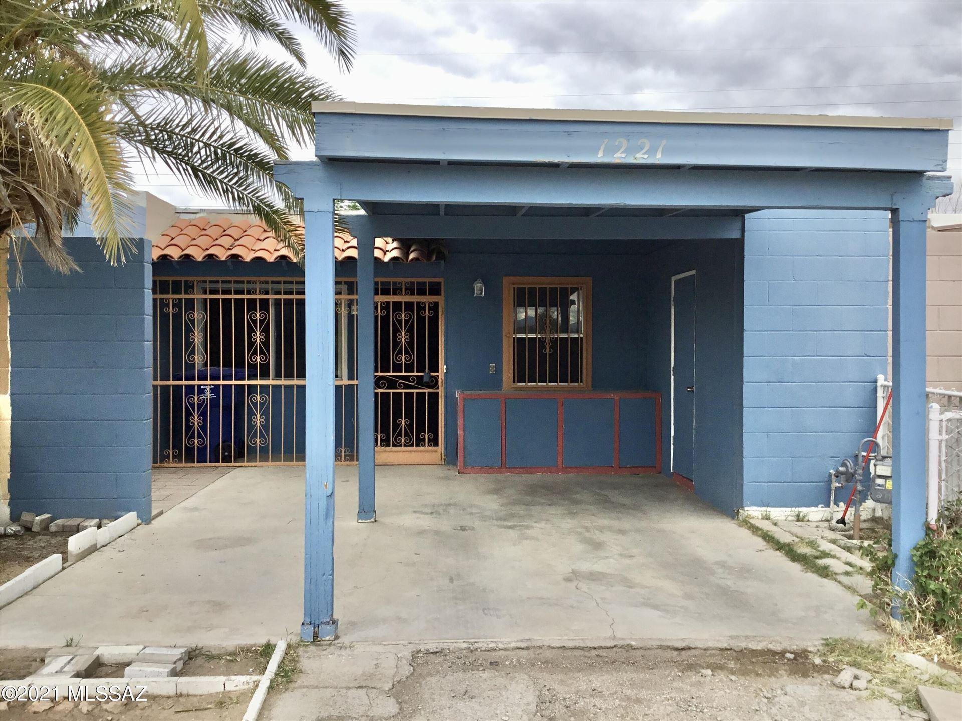 1221 E DREXEL Road, Tucson, AZ 85706 - MLS#: 22110932
