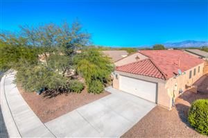 Photo of 7718 W August Moon Place, Tucson, AZ 85743 (MLS # 21829933)