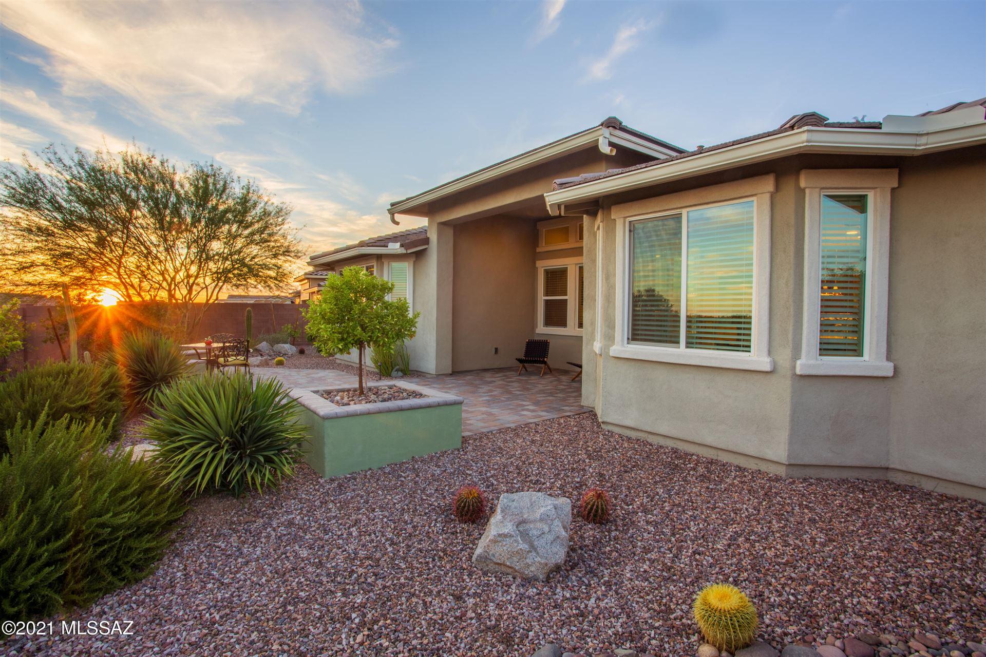 7325 W Secret Bluff Pass, Marana, AZ 85658 - MLS#: 22114933
