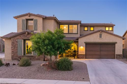 Photo of 10991 N Delphinus Street, Oro Valley, AZ 85742 (MLS # 22018934)