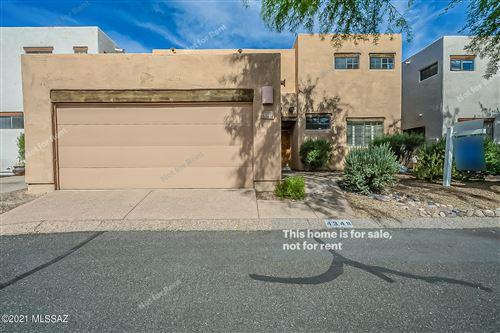 Photo of 4348 N Rillito Creek Place, Tucson, AZ 85719 (MLS # 22114935)