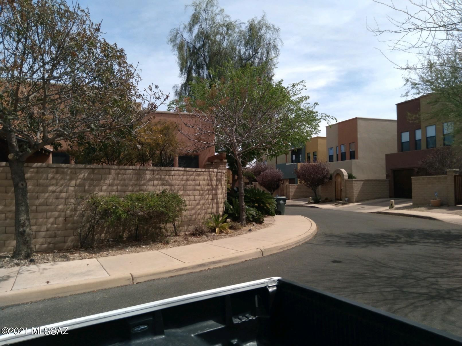 151 E Castlefield Circle, Tucson, AZ 85704 - MLS#: 22107935