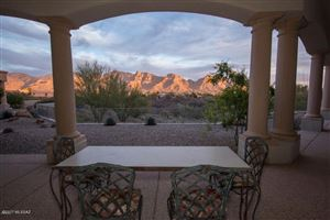 Photo of 12526 N Vistoso View Place, Oro Valley, AZ 85755 (MLS # 21906937)