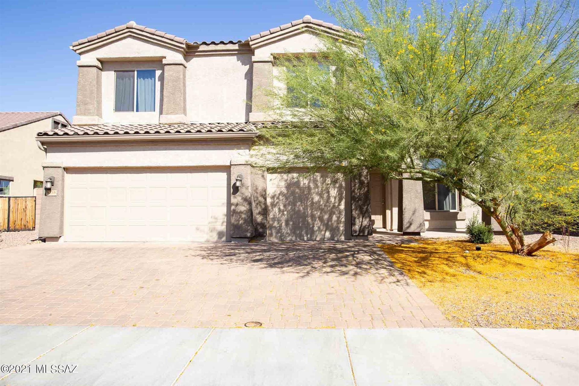 8738 W Denstone Road, Marana, AZ 85653 - MLS#: 22111937