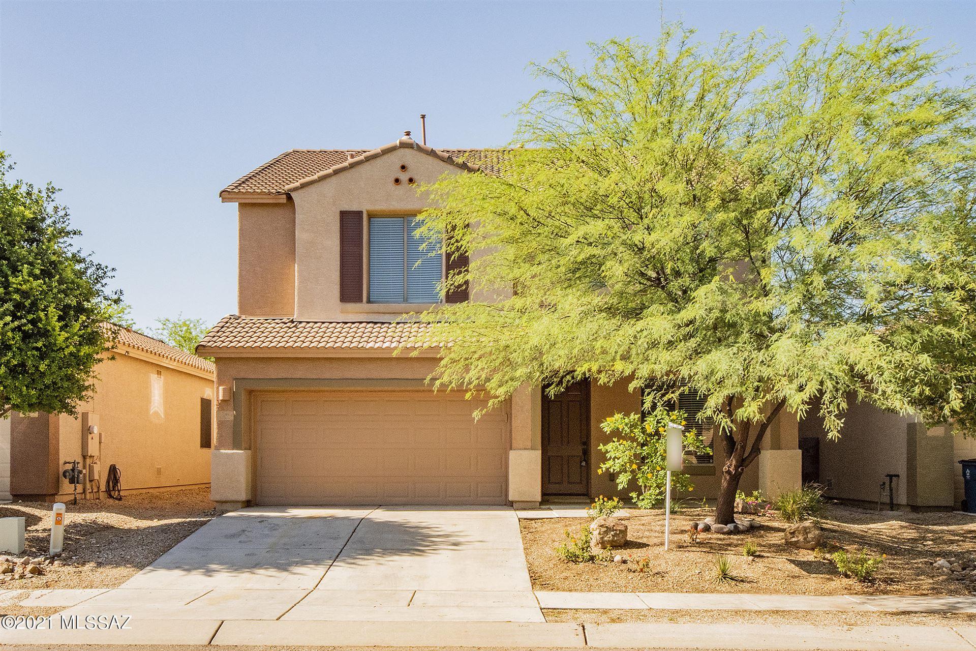12554 E RED IRON Trail, Vail, AZ 85641 - MLS#: 22119937