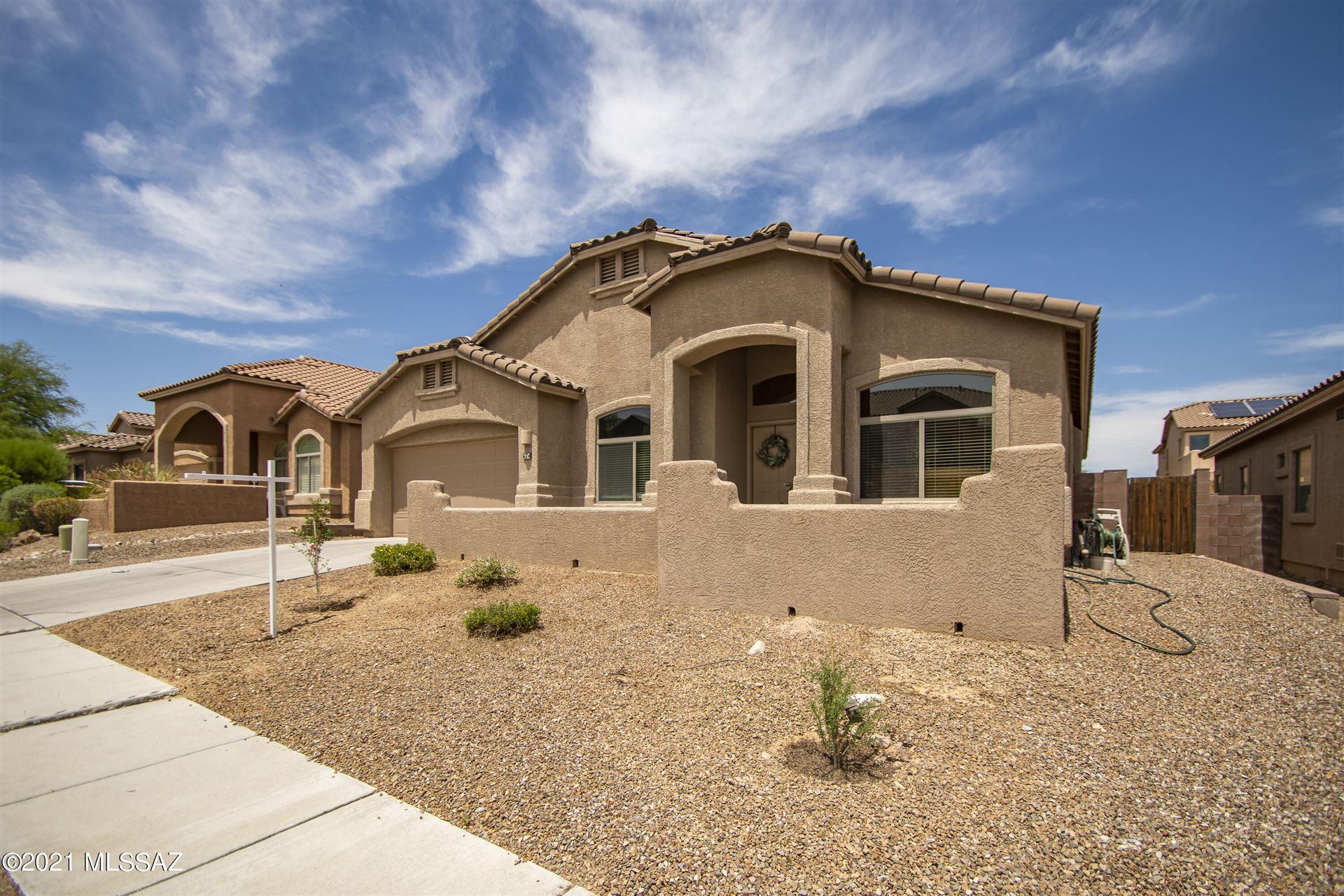 674 W Adagio Lane, Oro Valley, AZ 85737 - MLS#: 22111939