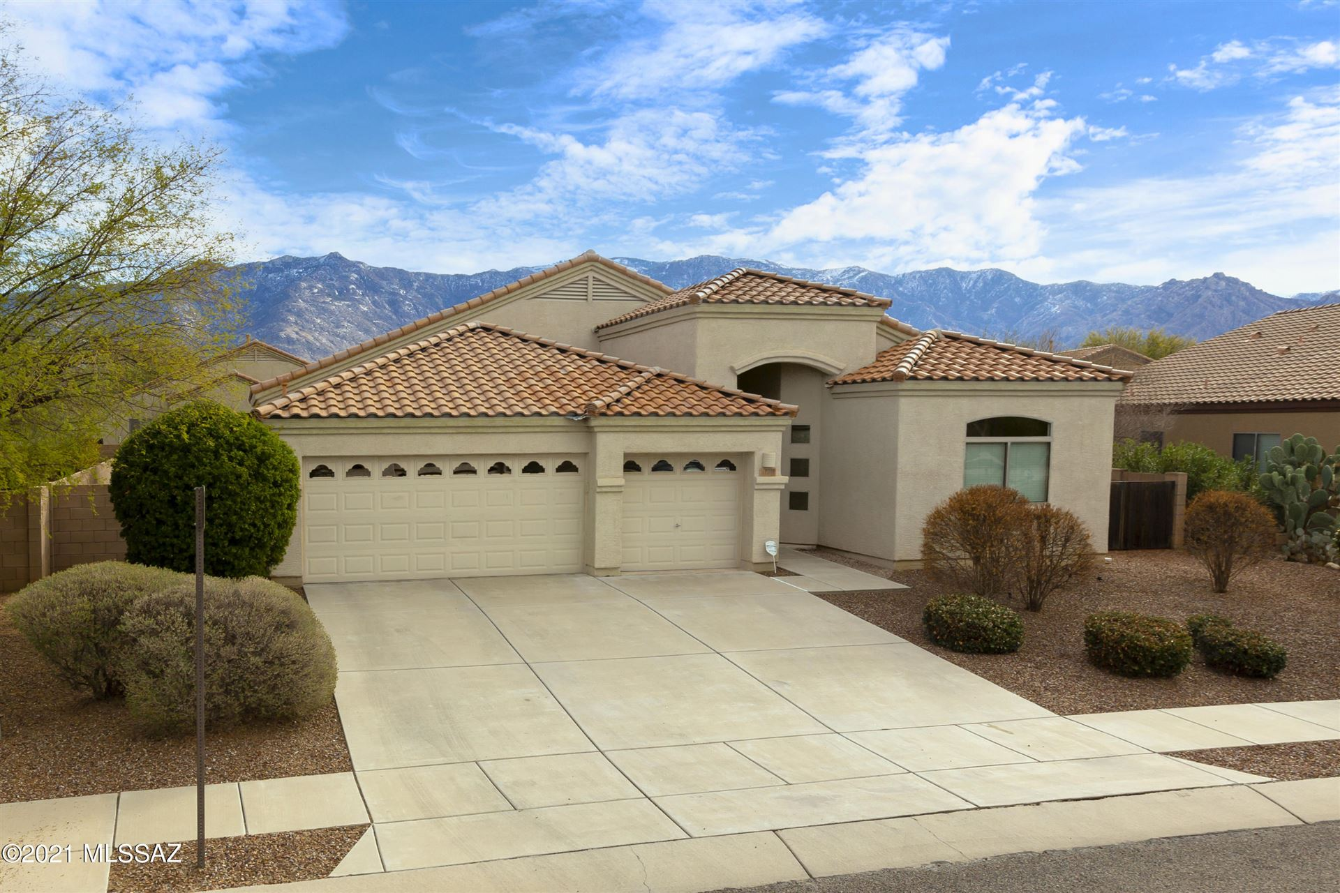 15098 N Pelham Road, Tucson, AZ 85739 - #: 22102940