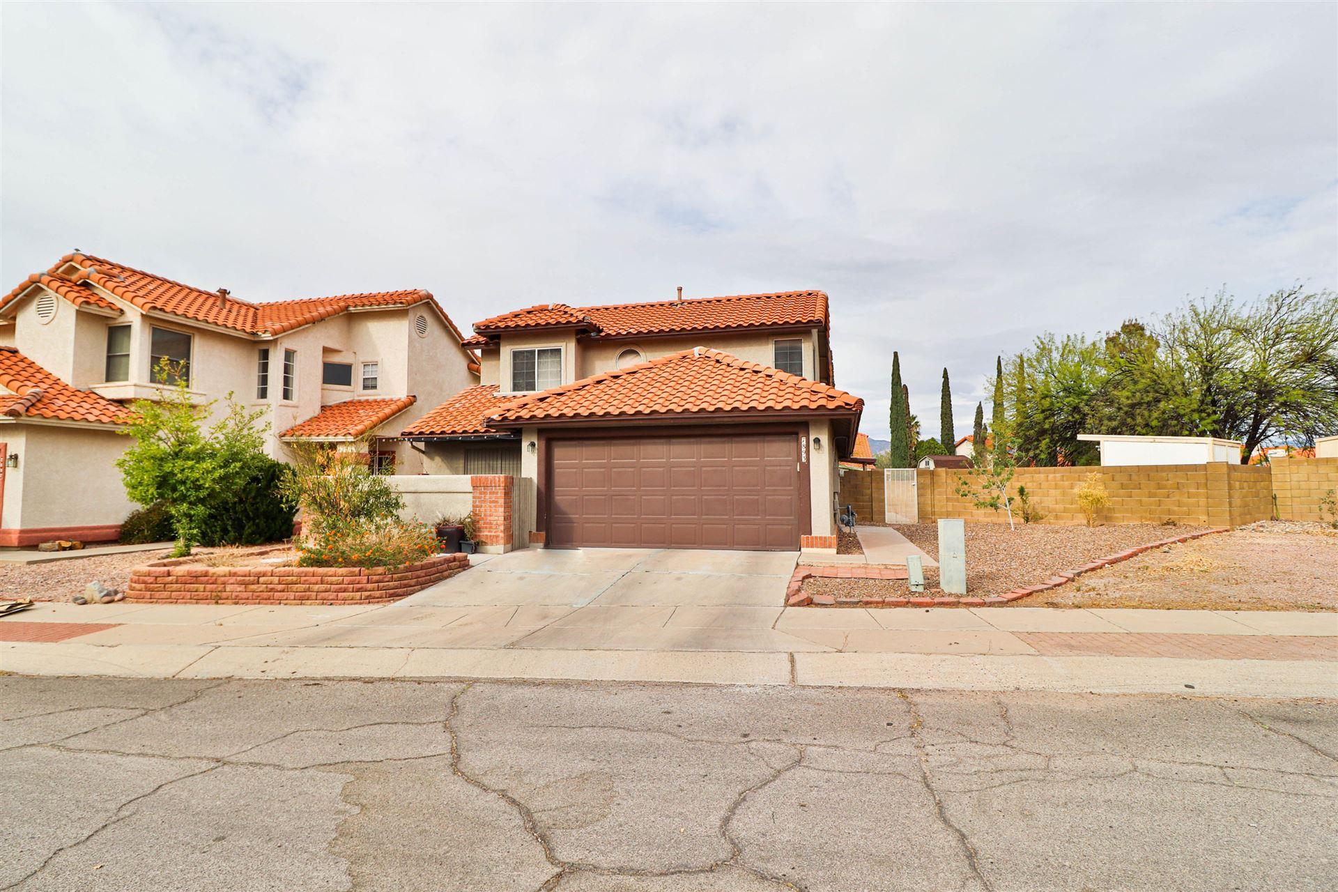 7893 S Castle Bay Street, Tucson, AZ 85747 - MLS#: 22109940