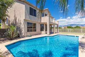 Photo of 11262 N Chynna Rose Place, Oro Valley, AZ 85737 (MLS # 21917942)