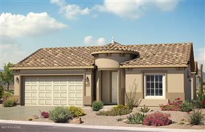Photo of 6827 W Cliff Spring Trail, Marana, AZ 85658 (MLS # 21923942)