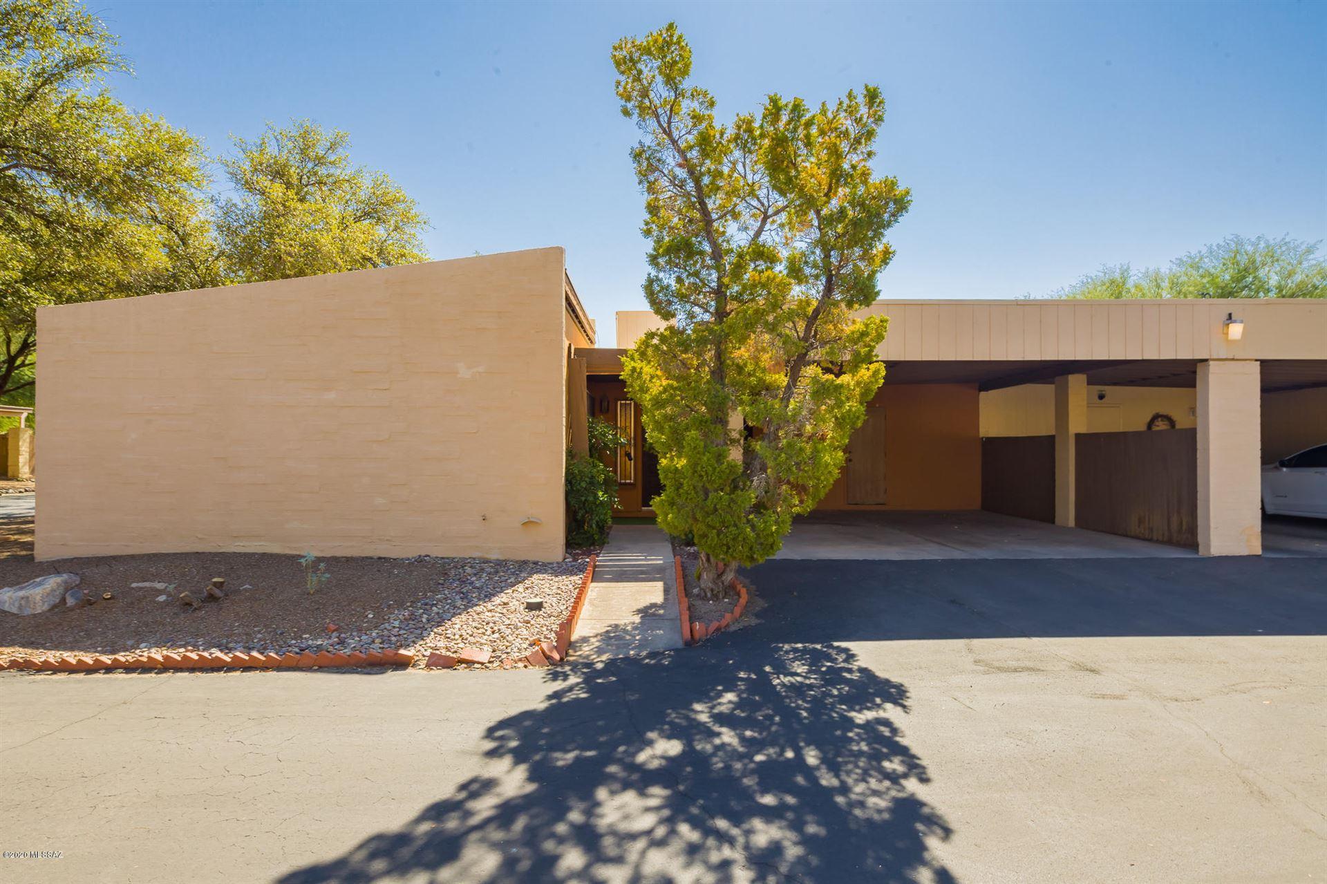 1931 N Camino Alicante, Tucson, AZ 85715 - #: 22025942