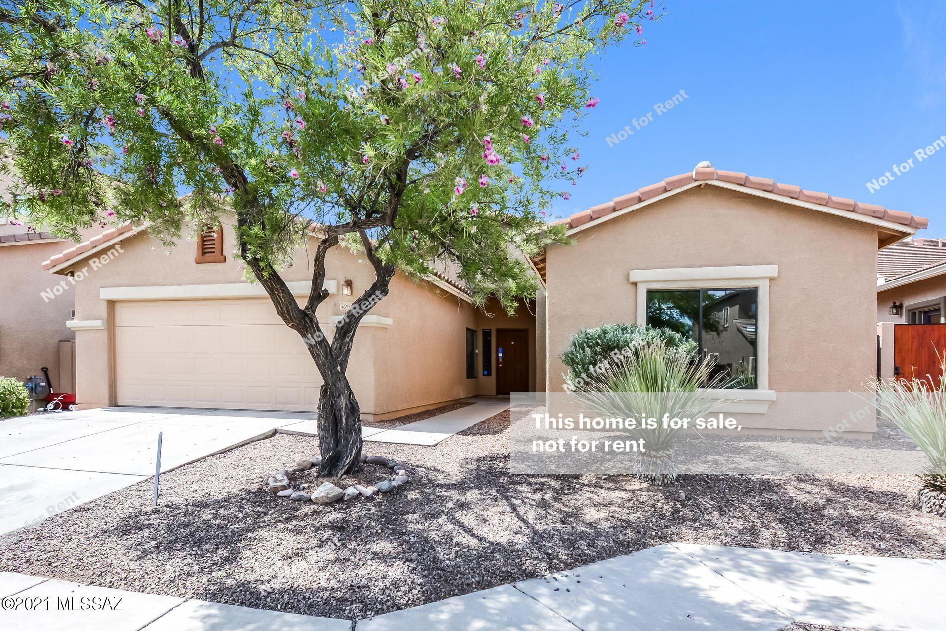 10642 E Ravenswood Street, Tucson, AZ 85747 - MLS#: 22114942