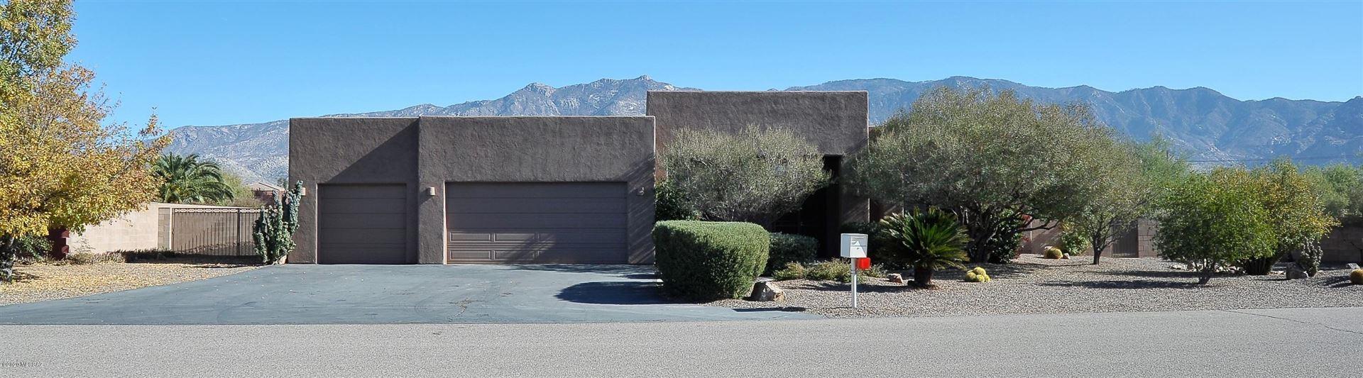 15224 N Appleton Avenue, Tucson, AZ 85739 - #: 22029943