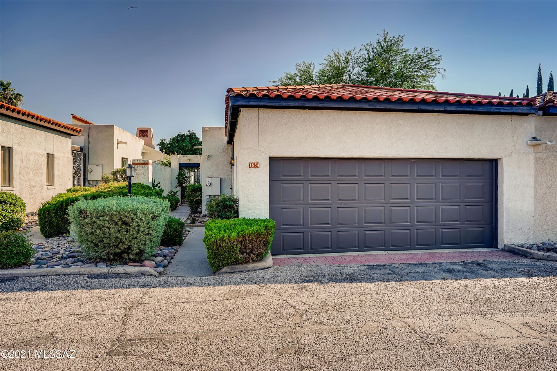 7554 E Via Cornucopia, Tucson, AZ 85715 - MLS#: 22123943