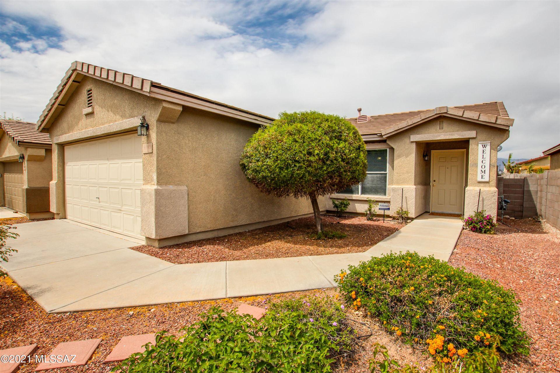 9393 E Rockhouse Peak Place, Tucson, AZ 85710 - MLS#: 22109944