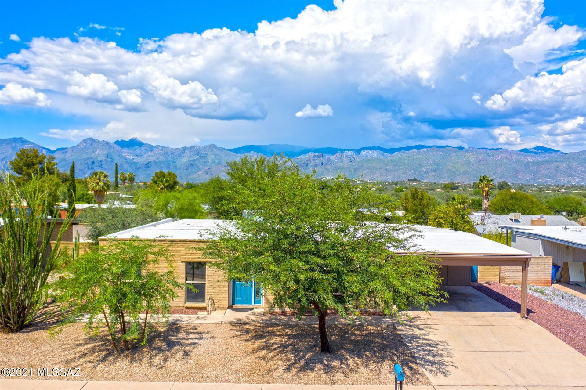 9565 E Calle Cascada, Tucson, AZ 85715 - MLS#: 22122945
