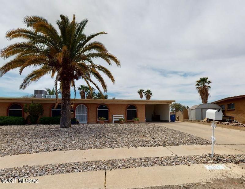 9080 E Beechwood Place, Tucson, AZ 85730 - MLS#: 22111947