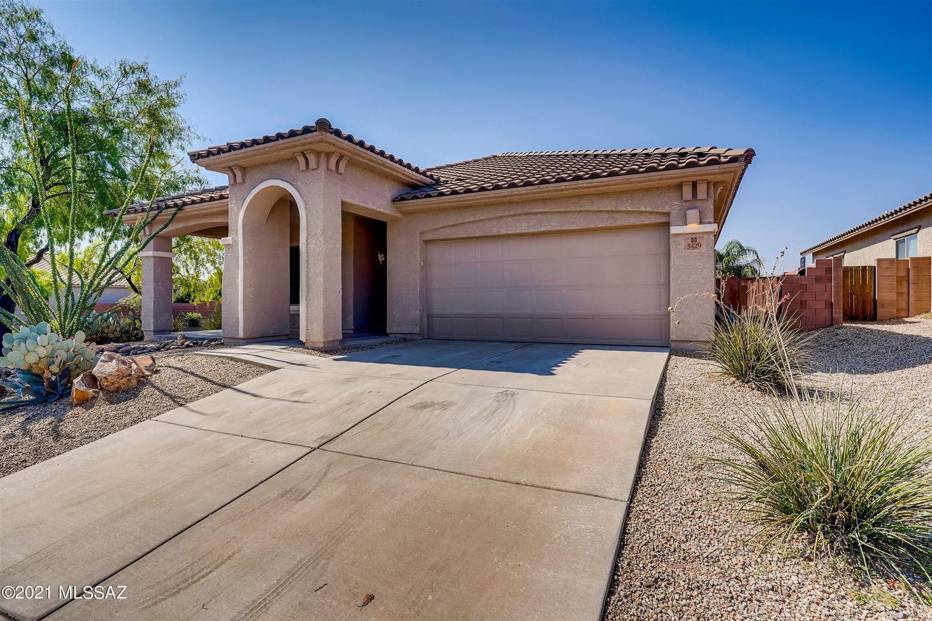 3429 W Wing Tip Drive, Marana, AZ 85658 - MLS#: 22123947