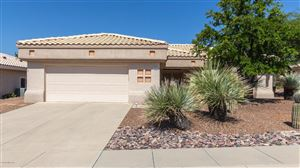 Photo of 14143 N Fawnbrooke Drive, Oro Valley, AZ 85755 (MLS # 21916948)