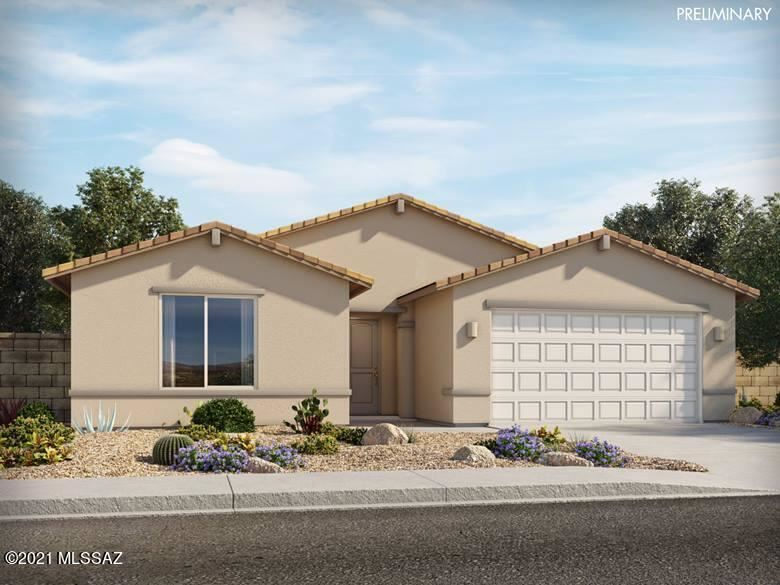 1254 E Pecan View E Way, Sahuarita, AZ 85629 - MLS#: 22121948
