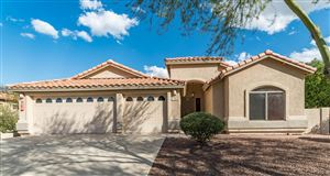 Photo of 11314 N Cactus Rose Drive, Oro Valley, AZ 85737 (MLS # 21926950)