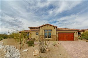 Photo of 420 W Echo Point Place, Oro Valley, AZ 85755 (MLS # 21902951)