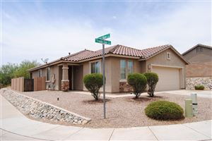 Photo of 14309 N Fragile Clay Avenue, Marana, AZ 85658 (MLS # 21918951)