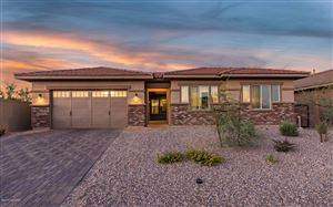 Photo of 13250 N Amberwing Place, Oro Valley, AZ 85755 (MLS # 21904958)