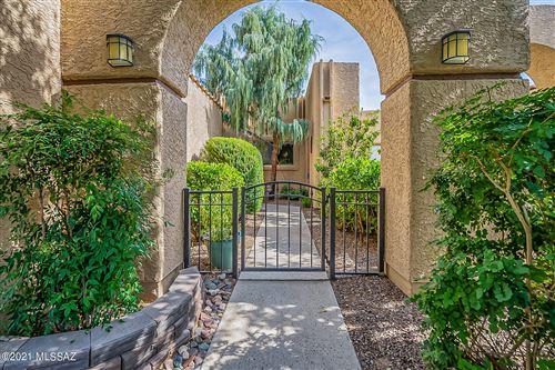 Photo of 674 W Rushwood Drive, Tucson, AZ 85704 (MLS # 22118958)
